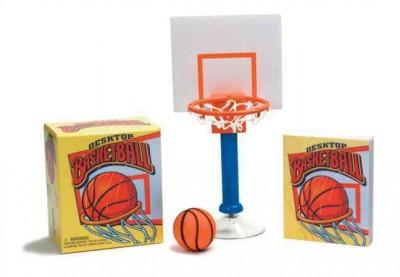 Desktop Basketball (Paperback)