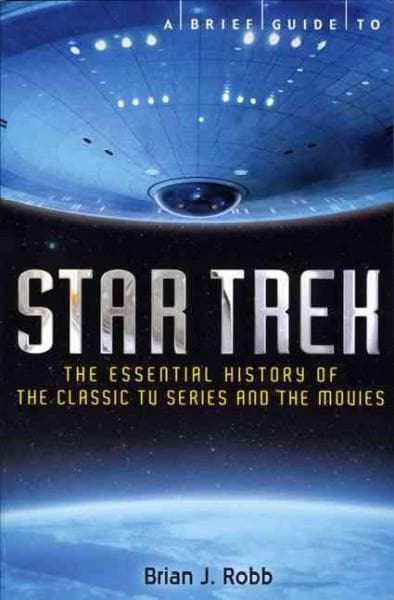 A Brief Guide to Star Trek (Paperback)