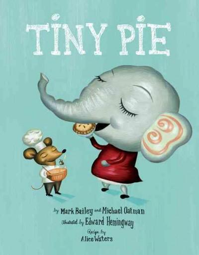 Tiny Pie (Hardcover)