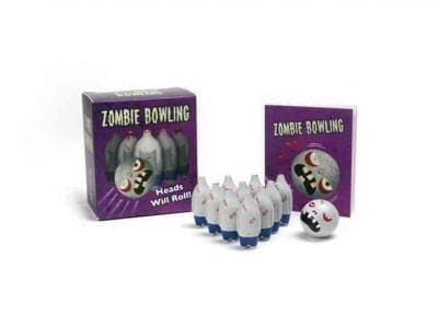 Zombie Bowling: Heads Will Roll!