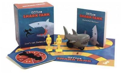 Office Shark Tank: Don't Get Eaten Alive!
