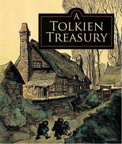 A Tolkien Treasury (Hardcover)