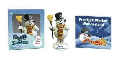Frosty the Snowman - Thumbnail 0