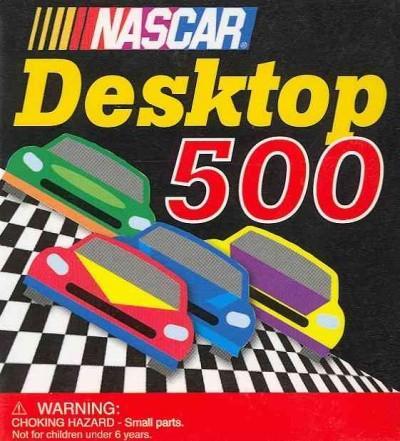 Nascar: Desktop 500 (Paperback)
