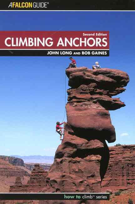 Climbing Anchors (Paperback)