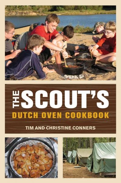 The Scout's Dutch Oven Cookbook (Paperback)