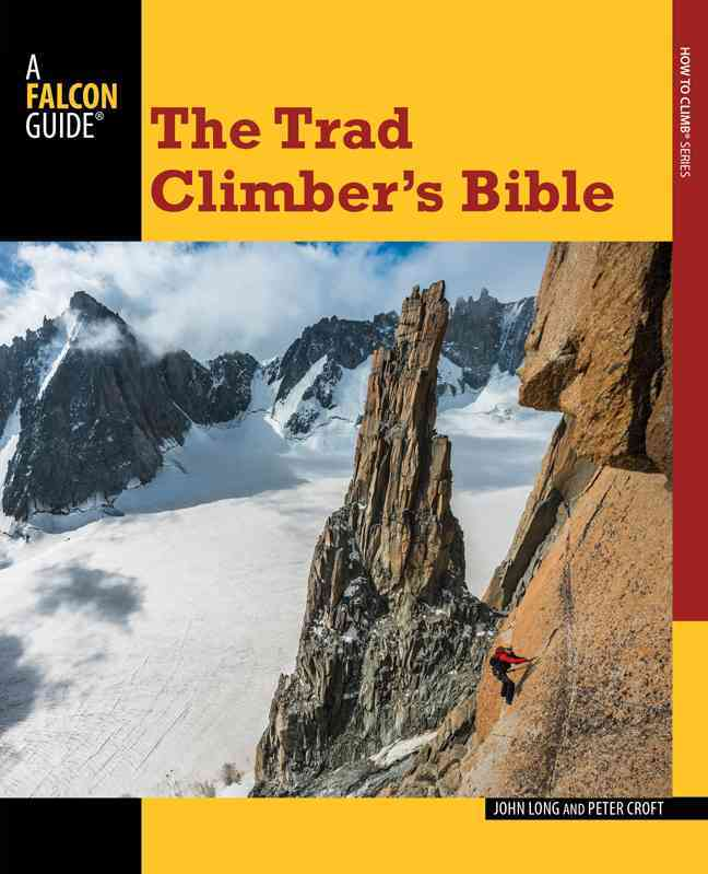 The Trad Climber's Bible (Paperback)