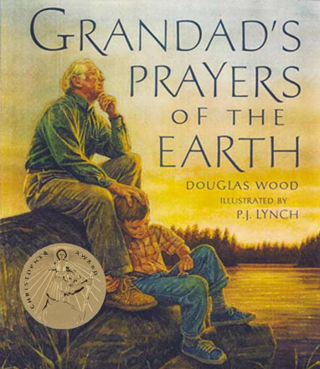 Grandad`s Prayers of the Earth (Hardcover)