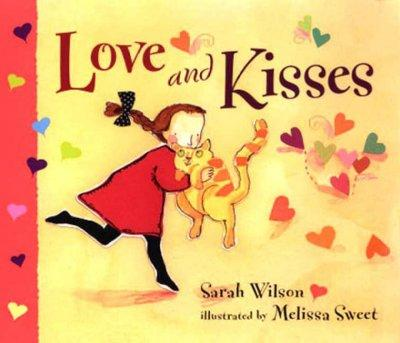 Love and Kisses (Board book) - Thumbnail 0