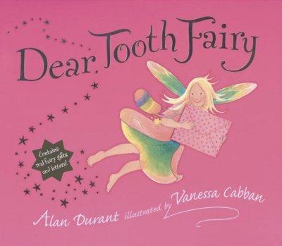 Dear Tooth Fairy (Hardcover)