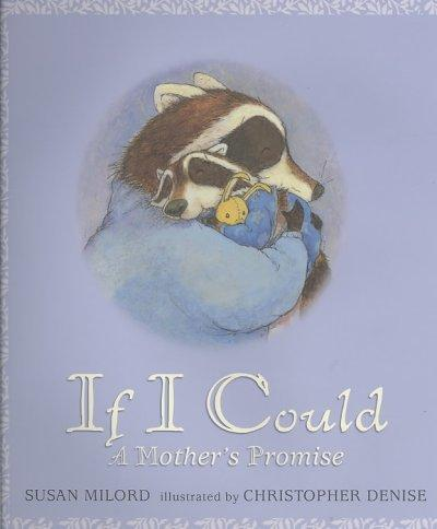 If I Could (Hardcover)