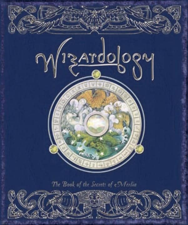Wizardology: The Book Of The Secrets Of Merlin (Hardcover)