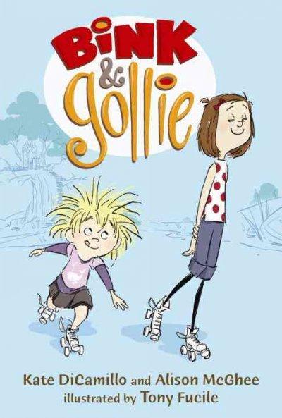 Bink & Gollie (Hardcover)