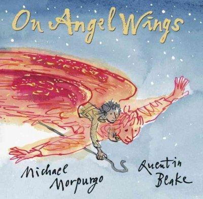 On Angel Wings (Hardcover)