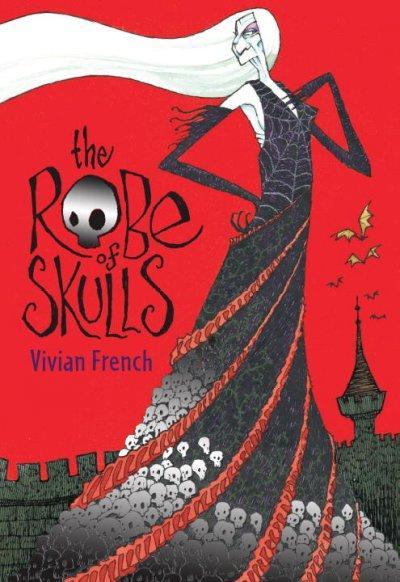 The Robe of Skulls (Hardcover)
