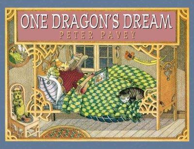 One Dragon's Dream (Hardcover)