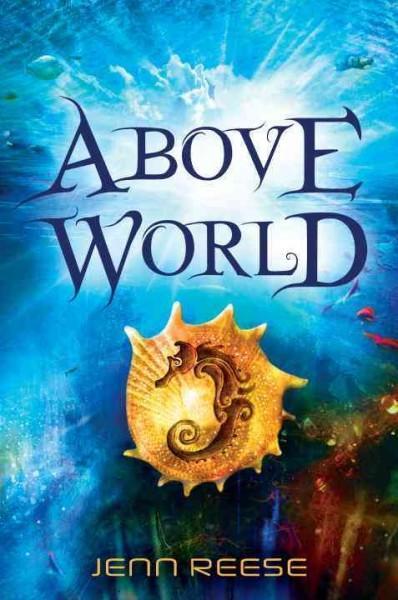 Above World (Hardcover)