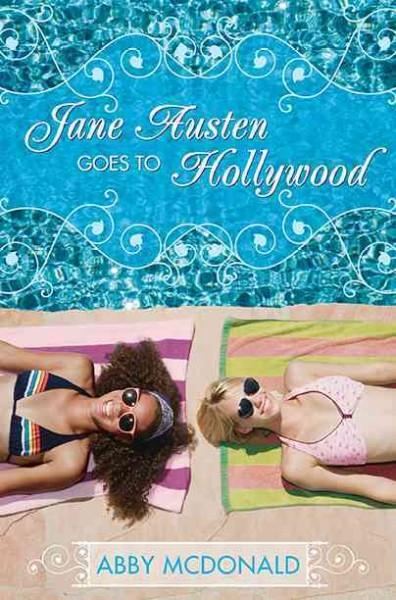 Jane Austen Goes to Hollywood (Hardcover)
