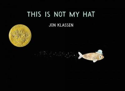 This Is Not My Hat (Hardcover)