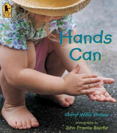 Hands Can (Paperback)