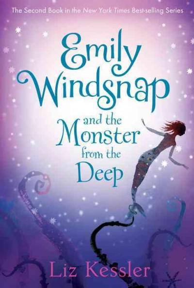 Emily Windsnap and the Monster from the Deep (Paperback) - Thumbnail 0