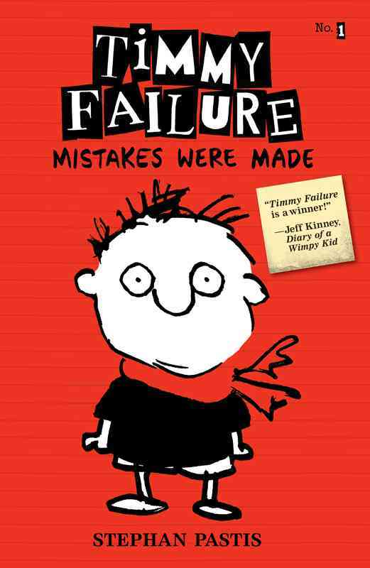 Mistakes Were Made: Mistakes Were Made (Hardcover)