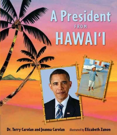 A President from Hawai'i (Paperback)