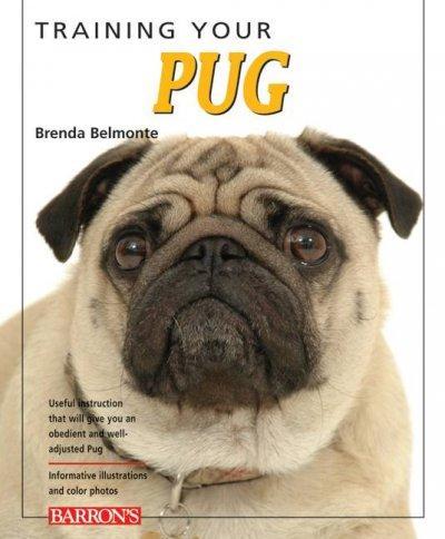 Training Your Pug (Paperback)