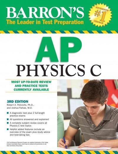 Barron's AP Physics C (Paperback)