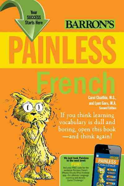 Painless French (Paperback)
