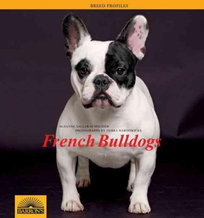 French Bulldogs (Hardcover)