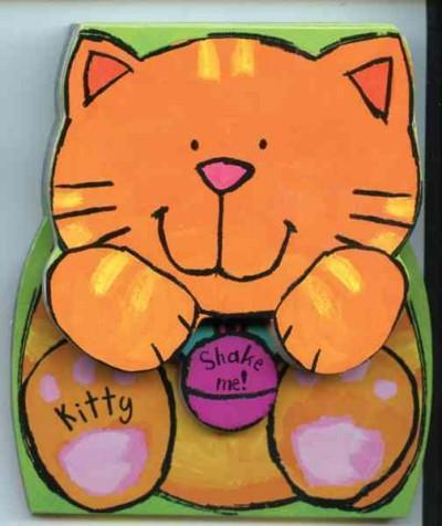 Kitty (Board book)