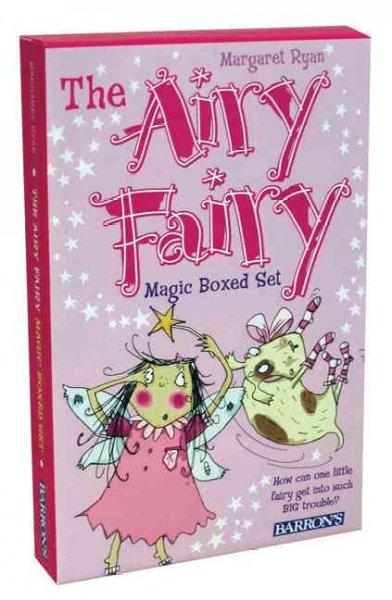 Airy Fairy Magic: Magic Boxed Set (Paperback)
