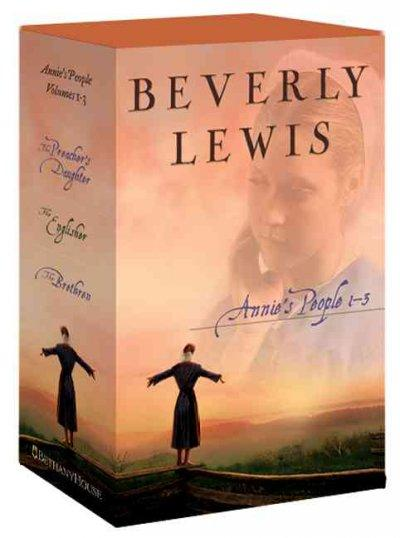 Annie's People: The Brethren / the Preachers Daughter / the Englisher (Paperback)