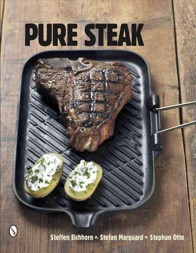 Pure Steak (Hardcover)