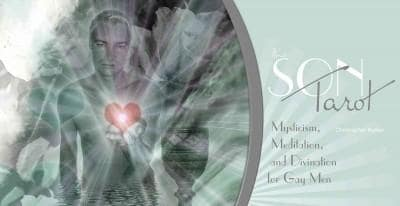 The Son Tarot: Mysticism, Meditation, and Divination for Gay Men (Cards)