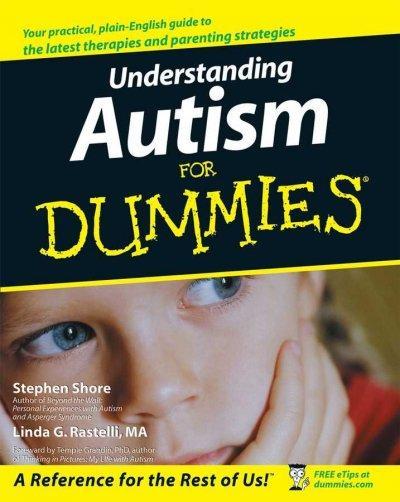 Understanding Autism for Dummies (Paperback)
