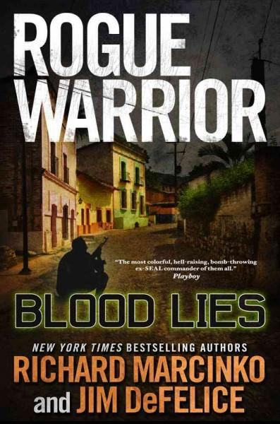 Blood Lies (Hardcover)