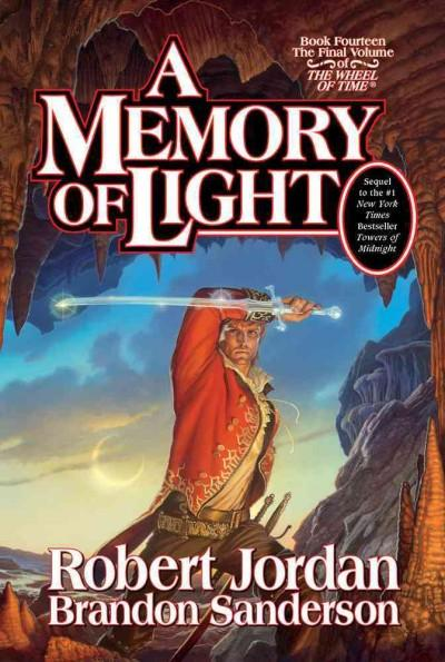 A Memory of Light (Hardcover) - Thumbnail 0