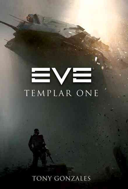 Eve: Templar One includes QR codes in selected Chapters (Hardcover)