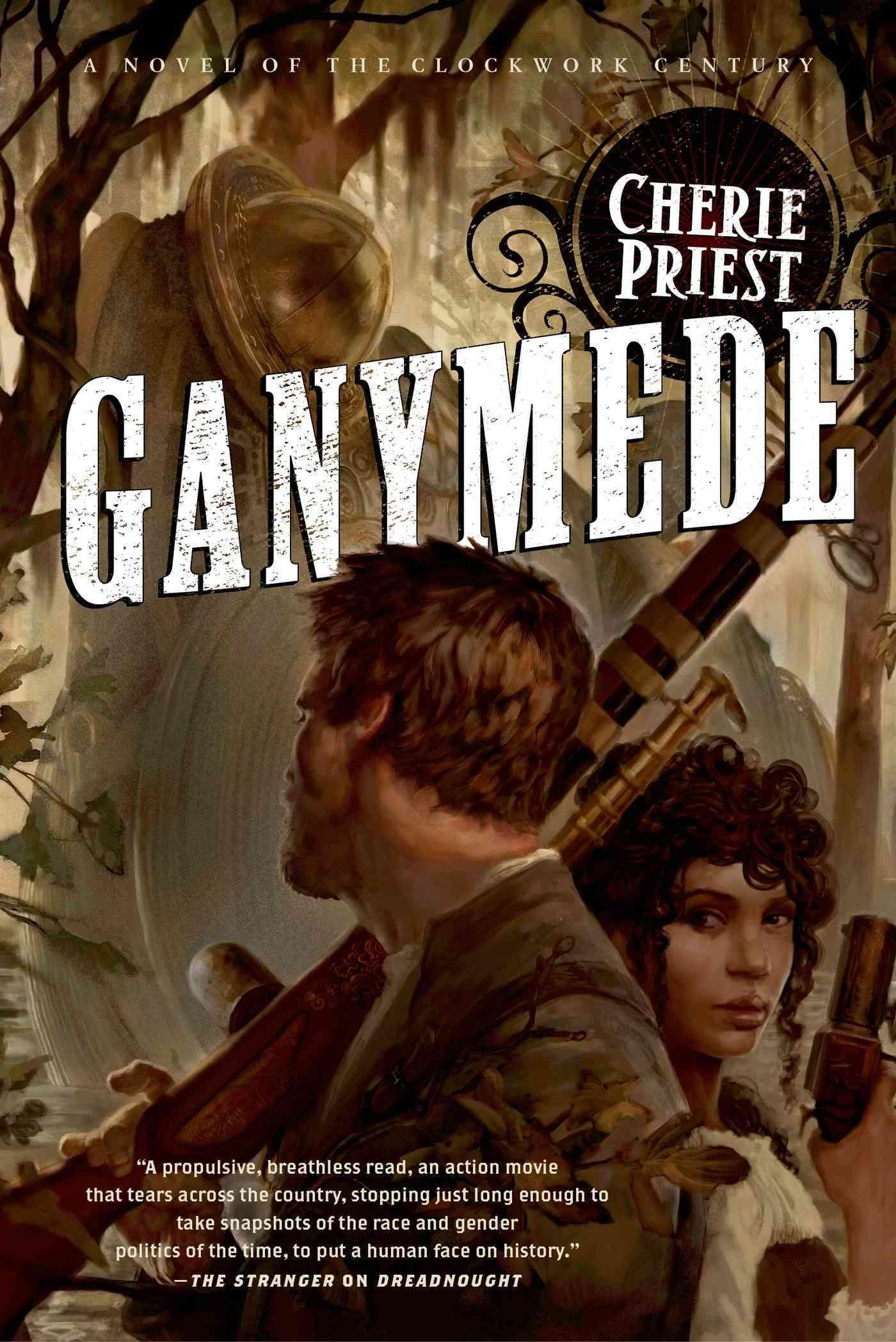 Ganymede (Paperback)