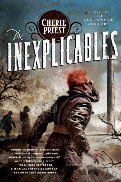 The Inexplicables (Paperback)