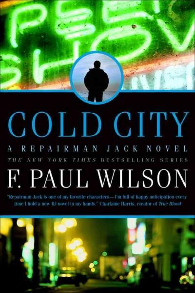 Cold City (Hardcover)
