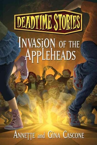Invasion of the Appleheads (Hardcover)