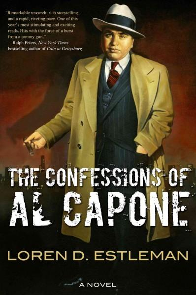 The Confessions of Al Capone (Hardcover)