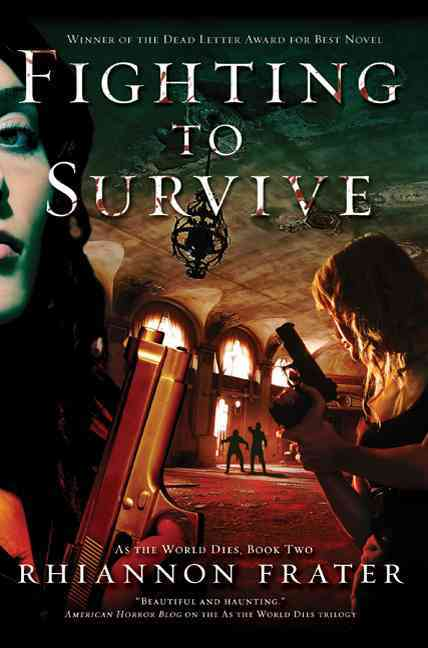 Fighting to Survive (Paperback)