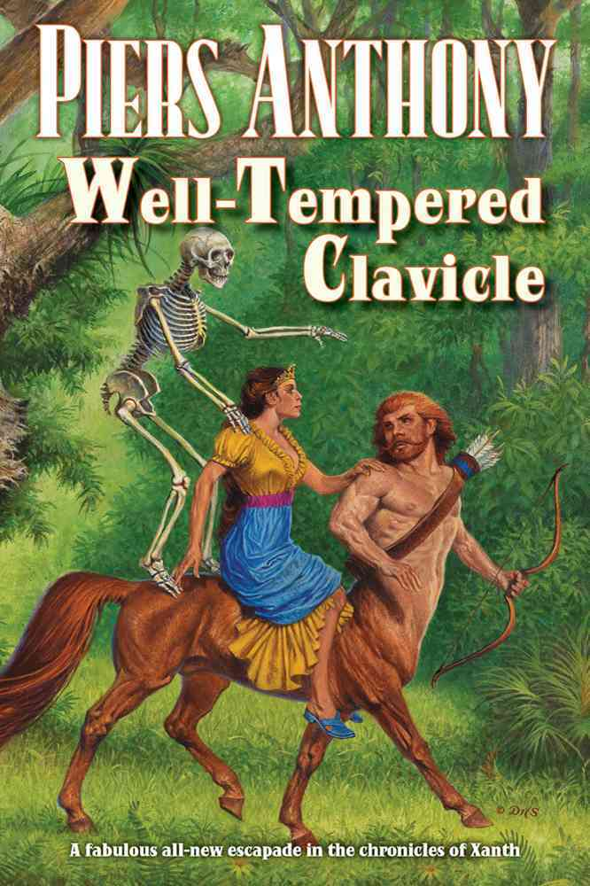 Well-Tempered Clavicle (Hardcover)