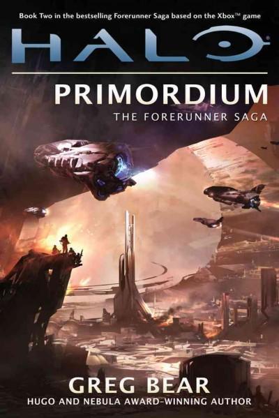 Halo: Primordium (Paperback)