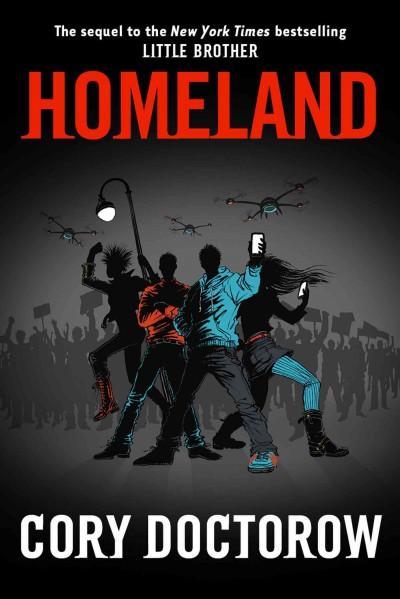 Homeland (Hardcover)
