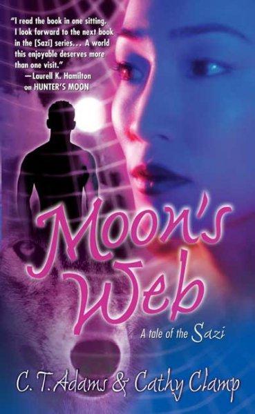 Moon's Web (Paperback)